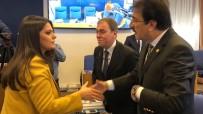 SOSYAL GÜVENLIK - Milletvekili Aydemir ÇSGB Bütçesinde Konuştu