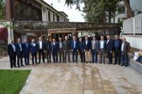 BİTLİS - MÜSİAD'ın Bölgesel Başkanlar Toplantısı Malatya'da Yapıldı