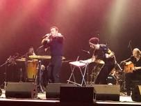MUSTAFA SANDAL - Mustafa Sandal'dan Moskova'da unutulmaz konser