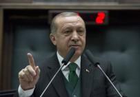 MUHALEFET - NATO Skandalına 'Tezgah' İması Yapan CHP'ye Sert Cevap