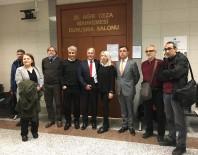 BARıŞ YARKADAŞ - Oğuz Güven 3 Yıl 1 Ay Hapse Çarptırıldı