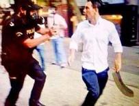 GEZİ PARKI - 'Palalı' Sabri ayağından vuruldu