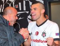 PORTO - Pepe'ye Ronaldo sorusu