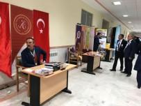 YAZ OKULLARI - Rektör Bağlı, İran'da Merkezi Asya Üniversiteleri Birliği Yönetim Kuruluna Katıldı