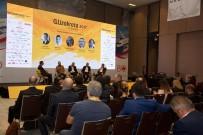 TRAKYA BÖLGESİ - Şahin Açıklaması 'Trakya'da Turizmin Geliştirilmesi İçin Ciddi Çalışmalar Yürütüyoruz'