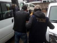 IRAK - Samsun'da DEAŞ Operasyonu Açıklaması 2 Tutuklama