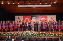 AÇILIŞ TÖRENİ - SANKO Üniversitesinde Akademik Açılış Yılı
