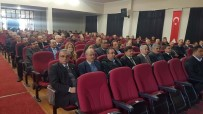 İMAM HATİP ORTAOKULU - Servis Sürücülerine Yeni Yönetmelik Anlatıldı