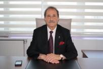 KIŞ LASTİĞİ - SESOB Başkanı Köksal'dan Kış Lastiği Uyarısı