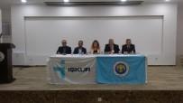 MUSTAFA ÇETIN - Silifke'de 'Kariyer Planlama Ve Yönetimi' Paneli Düzenlendi