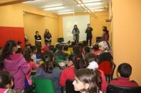 20 KASıM - Solin'de Dünya Çocuk Hakları Günü Etkinliği