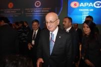 BURHAN KAYATÜRK - TBMM Başkanı Kahraman Açıklaması 'Asya Ülkeleri Gelecekleri İçin FETÖ'ye Karşı Süratle Önlem Almalı'
