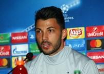 TOLGAY ARSLAN - Tarihi maç sonrası 5 yıllık imza açıklandı!