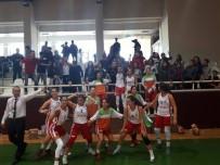 HAFTA SONU - Toroslar'ın Kadın Basketbol Takımı İddialı