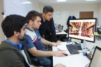 FıRAT ÜNIVERSITESI - Türk doçentler milli yazılım geliştirdi