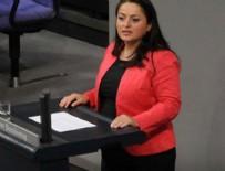 ALMANYA - Türk kökenli vekilden skandal hareket