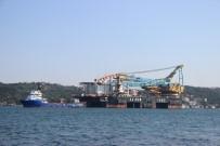 DIŞ POLİTİKA - Türkakım'ın Türkiye Ekonomisine Etkileri