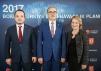 TEKNOLOJİ TRANSFERİ - Türkiye Milli Havacılık Planı Detayları Açıklandı