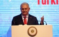 AVRASYA TÜNELİ - Türkiye'nin E-Ticaret Hedefini Açıkladı
