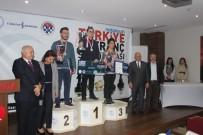 SATRANÇ FEDERASYONU - Türkiye Satranç Şampiyonası Sona Erdi