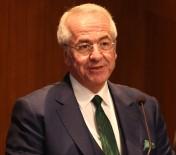 BAĞLıLıK - TÜSİAD Başkanı Açıklaması Gençler Dönüşümün En Kritik Parçası