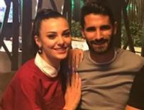 TUVANA TÜRKAY - Tuvana Türkay ile Alper Potuk ayrıldı
