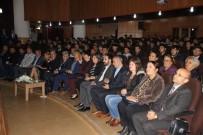 ÜLKÜ OCAKLARı - Ülkü Ocakları Ve UTESKON'dan Uyuşturucuya Karşı Savaş