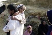 TECRIT - Uluslararası Af Örgütü Açıklaması 'Arakanlılar Irk Ayrımı Kurbanıdır'