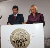TRUVA - Uluslararası Kültür Hazinesi 'Truva' Canlanıyor