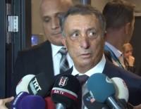 PORTO - 'Umarım Başarıyı Bir Sonraki Turda Devam Ettirebiliriz'