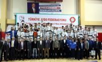 KAĞıTSPOR - Ümitler Judo 1. Lig Şampiyonu Kağıtspor Oldu