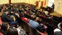 İŞ DÜNYASI - Üniversite Öğrencilere Kariyer Tüyoları