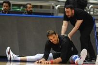 BOSNA HERSEK - Ünlü Basketbolcu Semih Erden'den Rasim Ozan Kütahyalı'ya Tepki