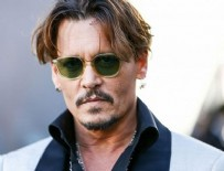 AÇIK ARTTIRMA - Ünlü oyuncu Johnny Depp'ten flaş karar