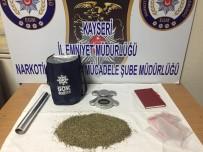 BONZAI - Uyuşturucu Operasyonu Açıklaması 2 Gözaltı
