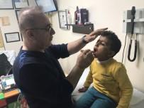 TEDAVİ SÜRECİ - Uzmanlardan Çocuklardaki Soğuk Algınlığı Uyarısı
