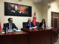 TUNCELİ VALİSİ - Vali Sonel'den 2 Bin İstihdam Müjdesi
