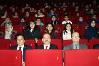 ANİMASYON - Yalova'da 2 Bin 959 Öğrenci Sinema İle Buluştu