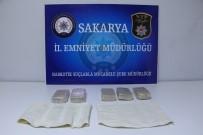 TAHKİKAT - Yolcu Otobüsünde Uyuşturucu Operasyonu