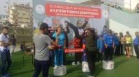 MEHTAP - ZİCEV 'De Büyük Sevinç