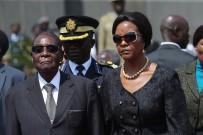 ZIMBABVE - Zimbabve Devlet Başkanı istifa etti!