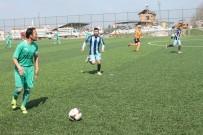CENTİLMENLİK - 1. Amatör Küme Büyükler Futbol Ligi Pazar Günü Başlıyor