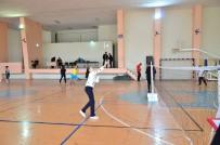 KİREMİTHANE - 13 Yaş Altı Badminton İl Seçmeleri Tamamlandı