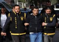 ŞAFAK VAKTI - Ablası Ve Yeğenlerini Rehin Alan Firari Açıklaması 'Polis Beni Almasa Herkesi Öldürecektim'