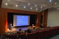 HACETTEPE ÜNIVERSITESI - Adıyaman Üniversitesinde 'Kültürel Bellek Ve Yaşayan Müze' Konulu Konferans