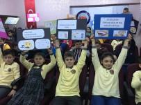 AHMET HAŞIM - Ağız Ve Diş Sağlığı Haftasında 20 Bin Öğrenciye Diş Bakım Seti Dağıtıldı