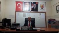 AK Parti Büyükorhan İlçe Başkan Adayı Belli Oldu