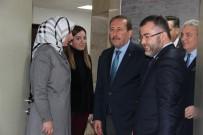 HARUN KARACAN - AK Parti Genel Başkan Yardımcısı Karacan, Düzce'de