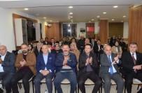 PıRLANTA - AK Parti İlçe Başkanı Kuşçuoğlu '2019 Yılında Büyük Sınav Bizi Bekliyor'