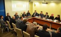 HASAN ANGı - AK Parti Konya'da 6. Olağan İlçe Kongreleri Başlıyor